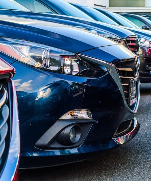 How to Successfully Buy a Used Car