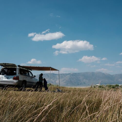 Overlanding 101: Everything You Need to Know Before Embarking on Your Journey