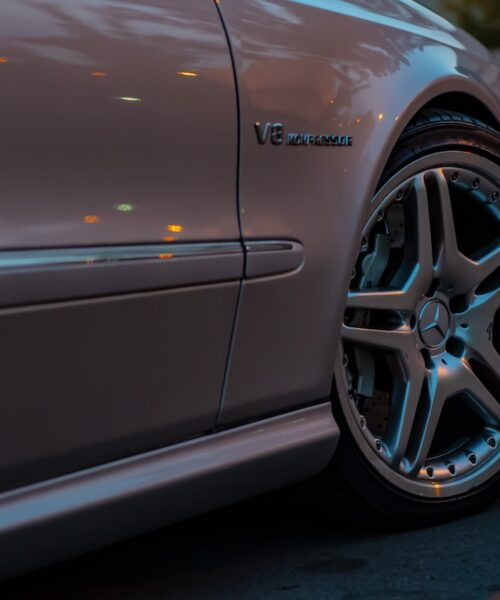 Which Car Tire Should I Choose?