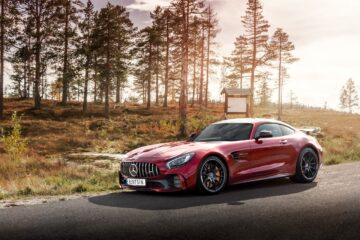 4 Performance Upgrades You Should Consider For Your Mercedes Benz AMG