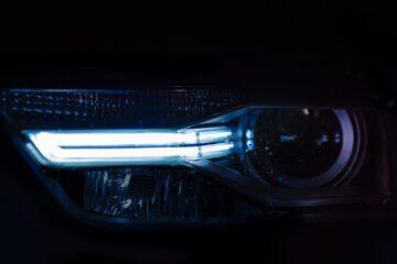 Benefits of LED Lights for Cars